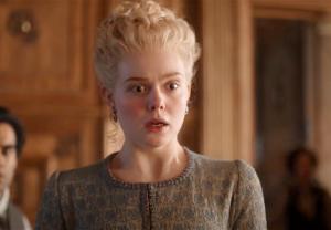 The Great Season 2 Hulu Trailer Elle Fanning