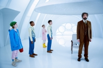 Tony Hale's Mysterious Benedict Society Renewed for Season 2 at Disney+