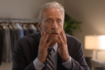'The Problem With Jon Stewart' Sets September Premiere Date at Apple TV+
