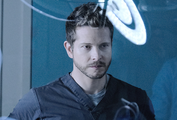 The Resident Preview: Conrad Stands Alone in Official Season 5 Poster