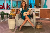 The Talk's Carrie Ann Inaba Leaving CBS Talk Show For Good