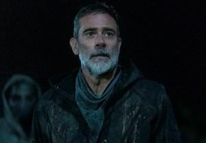 the walking dead negan kills maggie season 11 spoilers