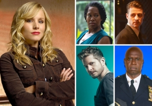 TV Stars With Most Hit Shows