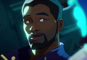 What if Chadwick Boseman Black Panther