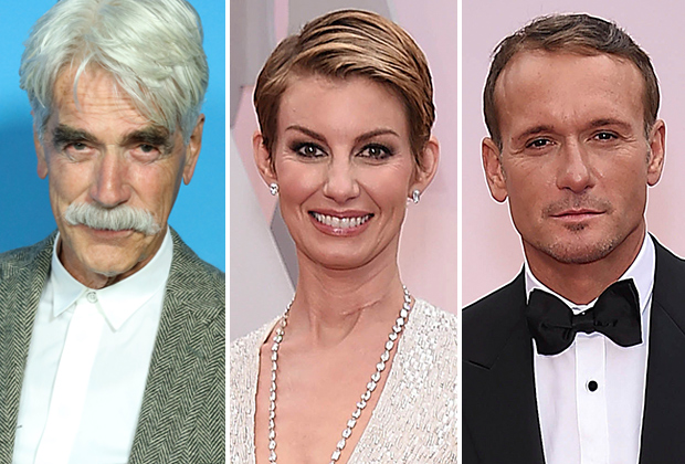 Yellowstone Spinoff: Sam Elliott, Tim McGraw and Faith Hill to Star in Prequel Series 1883 at Paramount+