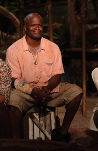 Survivor 41 Eric Abraham