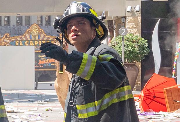 911 Season 5 Premiere