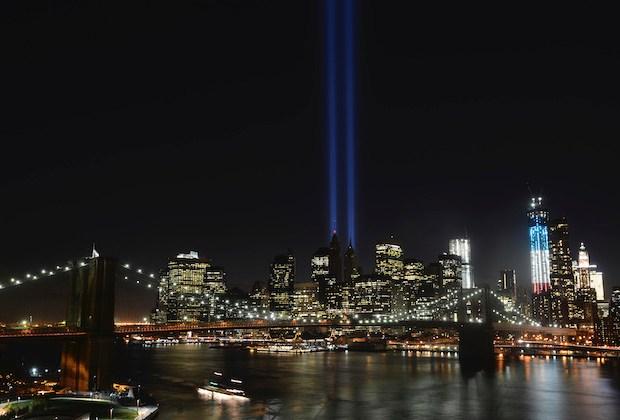 September 11 9/11 specials