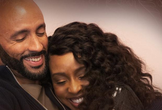 Should Sistas' Karen and Aaron Get Married? Ebony Obsidian Weighs In