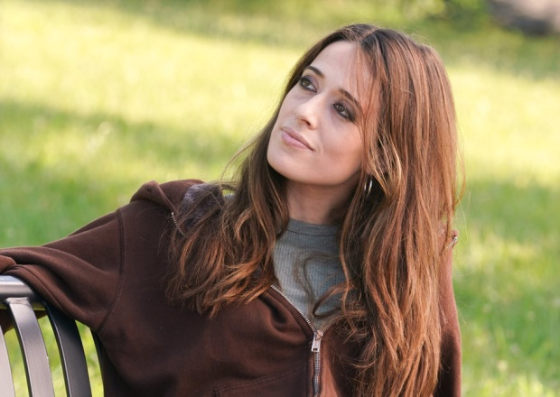 Marina Squerciati in Chicago PD Season 9