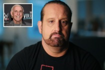 Wrestler Tommy Dreamer Reportedly Suspended For Dark Side of the Ring Comments on Ric Flair Allegations