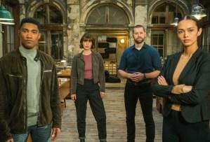 FBI: International Season 1