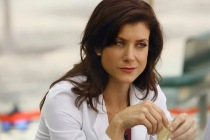 Grey's Boss Cheers Kate Walsh's Return: 'Christmas Came Early'