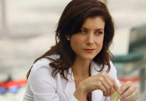 Kate Walsh Grey's Anatomy Season 18