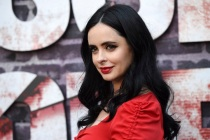 Krysten Ritter Joins David E. Kelley's Small Town Axe Murderer Limited Series Love & Death at HBO Max