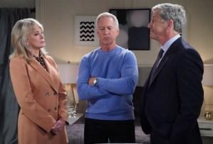 Days of Our Lives: Beyond Salem, Marlena, John and Shane