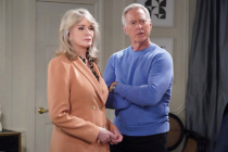 Days of Our Lives Vet Deidre Hall Previews Peacock's Avengers-Style Standalone Caper Beyond Salem
