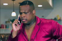 Tyler Perry's Sistas' Brian Jordan Jr. Previews Maurice's Season 3B Hostage Status: 'He's a Fighter'