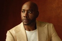 Our Kind of People's Morris Chestnut Previews Dirty-ish Turn on Fox Sudser