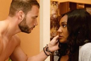 Tyler Perry's Sistas, Preston and Danni romance