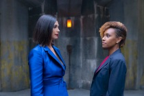 The Endgame: NBC Orders Bank Heist Thriller Starring Morena Baccarin and Ryan Michelle Bathe to Series