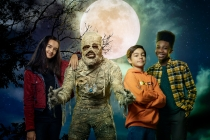 Under Wraps Team Explains How Diversity and Technology Make the Disney Channel Remake Stand Out