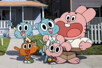 The Amazing World of Gumball Revived at Cartoon Network and HBO Max
