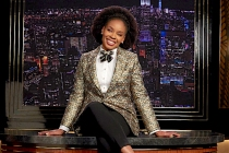 The Amber Ruffin Show Renewed for Season 2 at Peacock