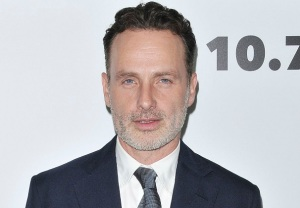 Andrew Lincoln Cabinet of Curiosities