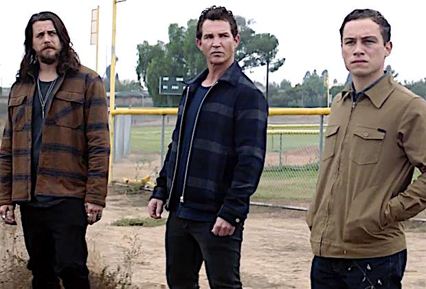 Animal Kingdom Recap Season 5 Episode 11 janine kills max