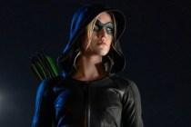 The Flash: Katherine McNamara Teases Mia Smoak's 'Armageddon' Return