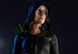 Arrow Mia Smoak