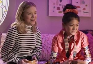 Baby-Sitters Club Season 2 Netflix