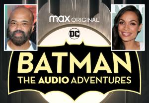Batman Audio Adventures