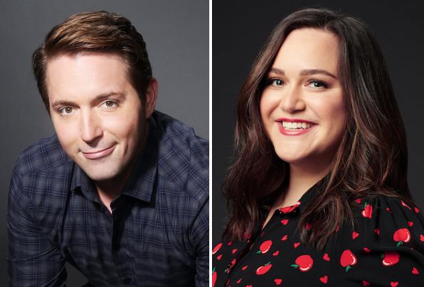Beck Bennett, Lauren Holt Leaving 'SNL'