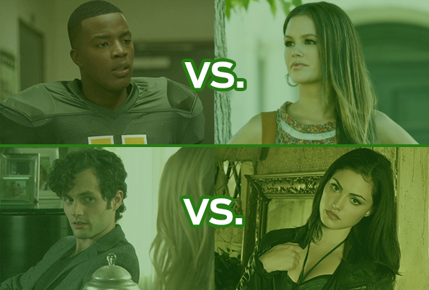 The CW Best Show Ever