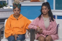 Big Brother Recap: The Final 4 Is Decided After Double Eviction No. 2