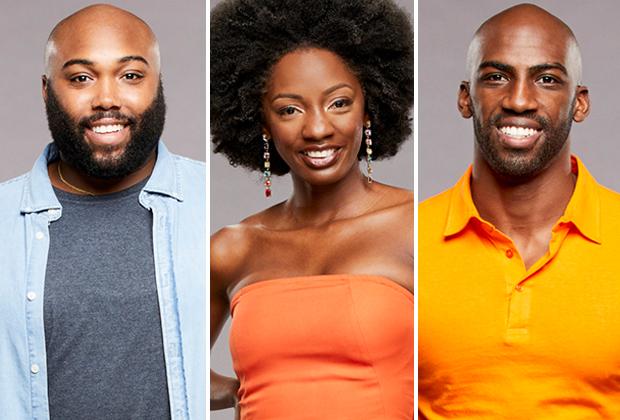 Big Brother Season 23 Winner