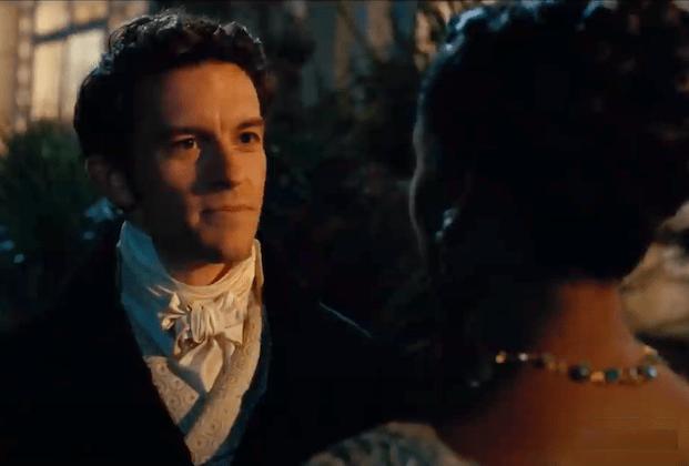 Bridgerton Season 2: Anthony and Kate Make War Not Love in First Footage