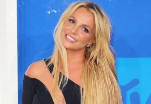 Britney Spears Netflix Documentary