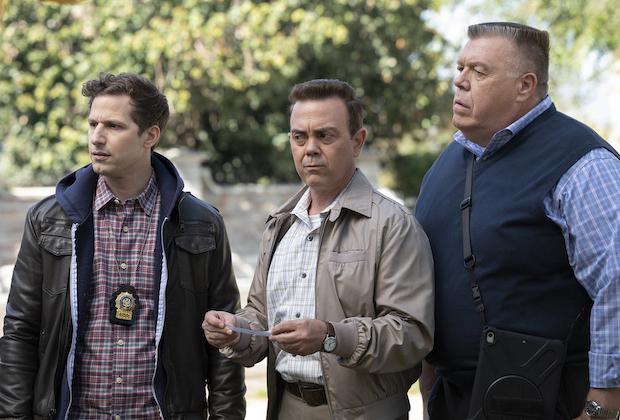 Brooklyn Nine-Nine Series Finale, Last Episode