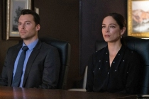 Burden of Truth Series Finale Recap: Did Joanna and Billy Save Her Career and Their Relationship? -- Plus, Grade It!