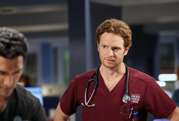 "Podsumowanie ""Chicago Med"": Sezon 7, Odcinek 1 – [Spoiler] plony"