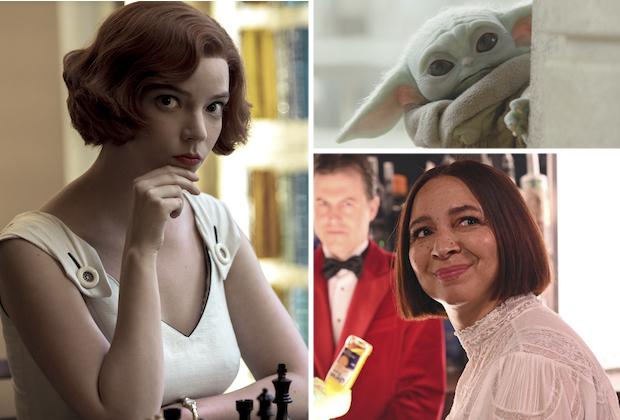 Creative Arts Emmys 2021 Winners List
