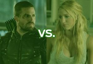 Best CW Show