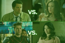 The CW's Best Show Ever Tournament: Sweet 16 Round Begins!