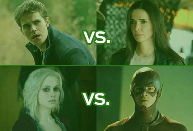 CW Best Show Ever