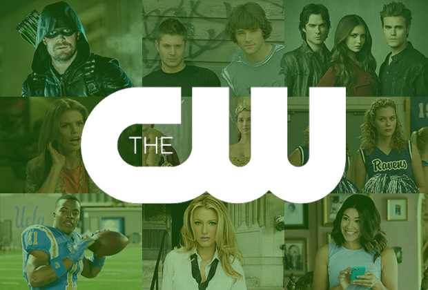 Best CW Shows Ever