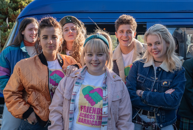 Derry Girls to End With Season 3 on Netflix — Read Creator's Statement