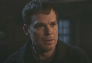Dexter New Blood Trailer Revival